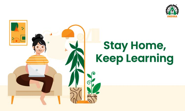 Stay Home, Keep Learning