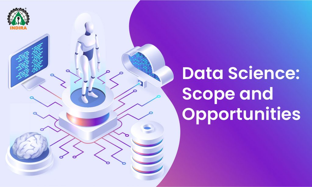 Data Science: Scope and Opportunities